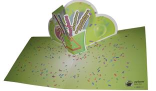 Pop-up-kaart 1